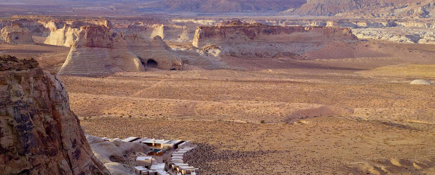 Utah, Canyon of the Ancients, desert landscape