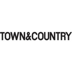 Town and Country magazine logo